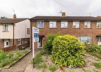 Thumbnail 5 bed property to rent in Kent Avenue, Canterbury