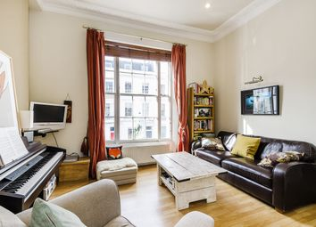 Thumbnail 2 bedroom flat to rent in Cambridge Street, London