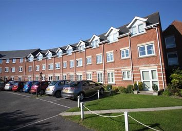 Thumbnail 2 bed property for sale in Regency Crescent, Christchurch, Dorset