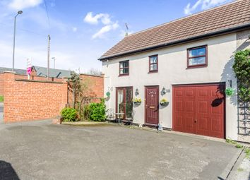 Thumbnail 2 bed cottage for sale in Erin Road, Duckmanton, Chesterfield