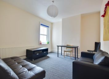 Thumbnail 6 bed flat to rent in High Street, Uxbridge