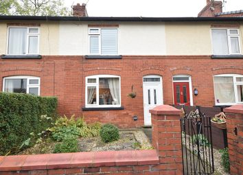 Thumbnail 2 bed terraced house for sale in Glebe Street, Westhoughton