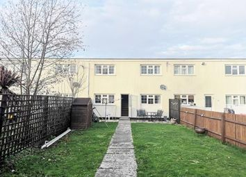 Thumbnail 2 bed terraced house for sale in Rodney Close, Gosport