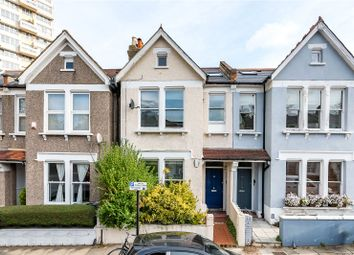 Thumbnail 2 bed flat for sale in Kimberley Road, London