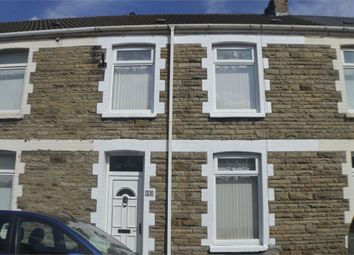 Thumbnail 3 bedroom terraced house for sale in Ford Road, Port Talbot, West Glamorgan