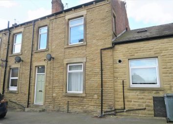 Thumbnail 3 bed terraced house for sale in South Parade, Morley, Leeds