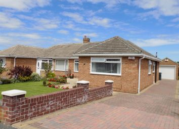 Thumbnail 3 bed semi-detached bungalow for sale in Tollesby Lane, Marton-In-Cleveland, Middlesbrough