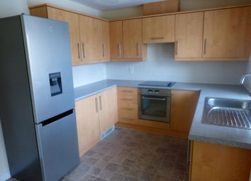 Thumbnail 2 bed flat to rent in Lime Kiln Close, Peterborough