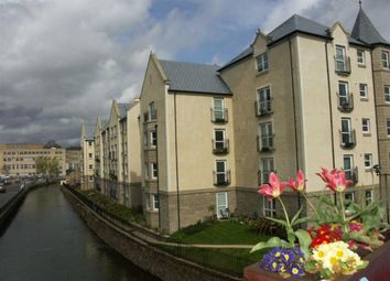 Thumbnail 1 bedroom flat for sale in 20, Eden Court, Cupar, Fife