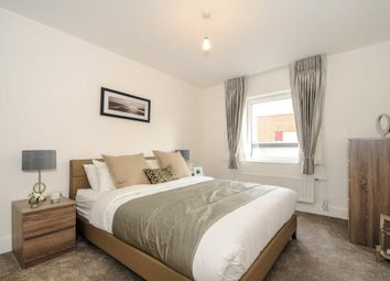 Thumbnail 1 bed flat to rent in Parker House, Centenary Plaza, Southampton