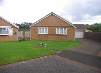 3 bed bungalow for sale in Oulton Close, Westerhope, Newcastle Upon Tyne NE5