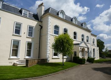 Thumbnail 3 bed flat for sale in Cudham Lane South, Sevenoaks