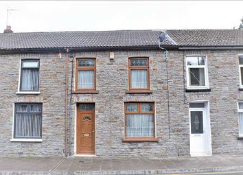 3 bed terraced house for sale in Penygraig Road, Penygraig, Tonypandy CF40