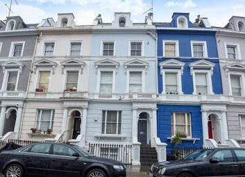 Thumbnail 3 bed flat for sale in Ladbroke Crescent, London