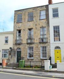 Thumbnail 1 bed flat to rent in 70 Albion Street, Ground Floor Flat, Cheltenham