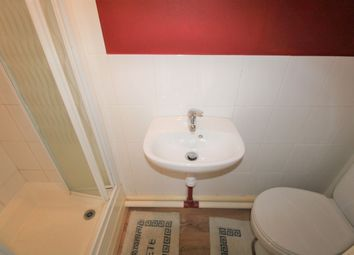 Thumbnail 2 bed flat to rent in Turbary Road, Ferndown