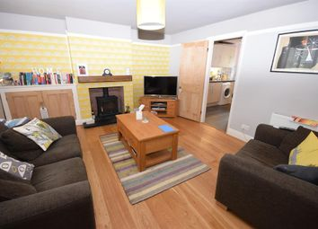 Thumbnail 2 bed semi-detached house for sale in Anstey Lane, Thurcaston, Leicester