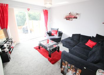 Thumbnail 3 bedroom terraced house for sale in Coombe Way, Plymouth