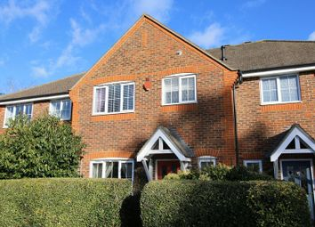 Thumbnail 3 bed terraced house for sale in Toll Bar Corner, Longwick, Princes Risborough