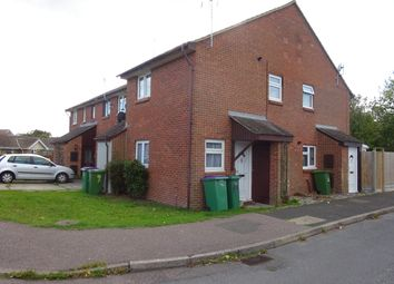 Thumbnail 1 bed terraced house to rent in Carey Close, New Romney