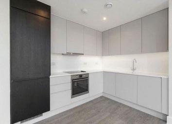 Thumbnail 1 bedroom flat to rent in Ruckholt Road, London