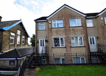 Thumbnail 4 bed town house for sale in Ambler Thorn, Queensbury, Bradford