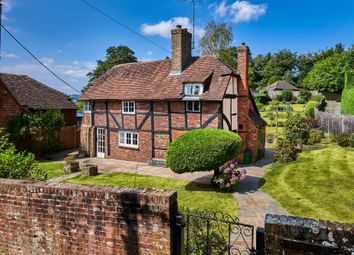 Thumbnail 3 bed cottage for sale in Sebastopol Lane, Sandhills, Wormley, Godalming