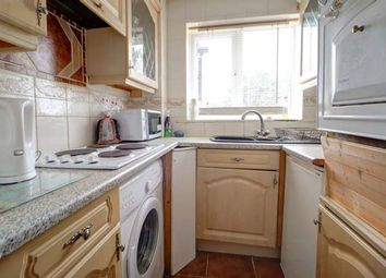 Thumbnail 1 bed semi-detached house for sale in Compton Close, Edgware