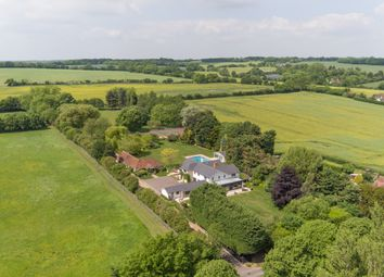 Thumbnail 5 bed detached house for sale in Much Hadham