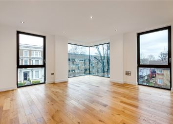 Thumbnail 2 bed flat for sale in Flat 9, Elgin Avenue, Maida Vale