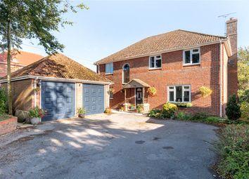 Ermin Street, Baydon, Marlborough SN8. 5 bed detached house for sale