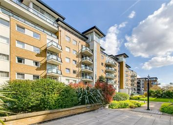 Thumbnail 2 bed flat to rent in Riverside West, Smugglers Way, Wandsworth