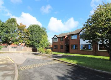 Thumbnail 1 bed flat to rent in Walker Way, Thornton