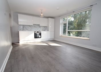 Thumbnail 1 bed flat to rent in Lubbock Road, Chislehurst, Kent