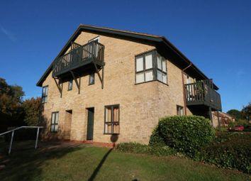 Thumbnail 1 bedroom flat to rent in Ramsthorn Grove, Walnut Tree, Milton Keynes