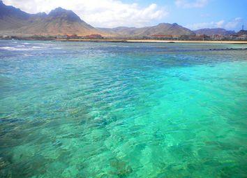 Thumbnail Land for sale in Land Baia Das Gatas, Land Baia Das Gatas, Cape Verde