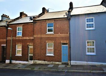 Thumbnail 2 bed terraced house to rent in St Loyes Terrace, Exeter, Devon