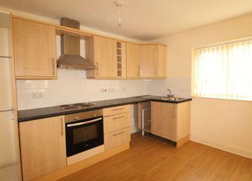 Thumbnail 2 bed flat to rent in Mullion Close, Brookvale, Runcorn