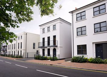 Thumbnail 4 bed detached house for sale in Carriage Court, North Road, Hertford