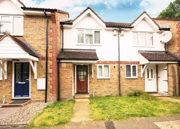 Thumbnail 2 bed terraced house for sale in Mayfly Close, Eastcote, Pinner
