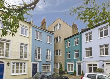 Thumbnail 1 bed flat for sale in Pembroke Place, London