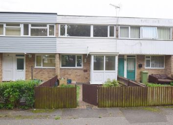 Thumbnail 4 bed terraced house for sale in Rydal Way, Bletchley, Milton Keynes
