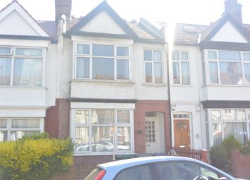 Thumbnail 2 bed terraced house to rent in Alexandra Rd, London