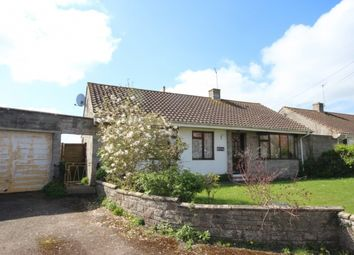 Thumbnail 3 bed detached bungalow for sale in Broadfield Park, Moor Road, Middlezoy, Bridgwater