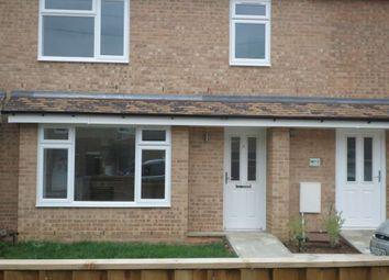 Thumbnail 2 bed maisonette to rent in Fullwell Close, Abingdon