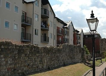 Thumbnail 2 bed flat to rent in Admirals Wharf, Lower Canal Walk, Southampton