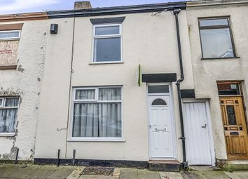 Thumbnail 3 bedroom terraced house for sale in St. Helens Road, Eccleston Lane Ends, Prescot