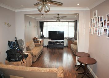 Thumbnail 5 bed terraced house to rent in St Pauls Avenue, Harrow, Middlesex