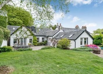 Thumbnail 5 bed cottage for sale in Montgomery Street, Eaglesham, East Renfrewshire