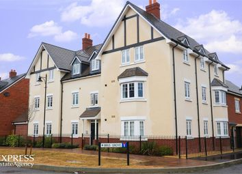 Thumbnail 1 bed flat for sale in Wilkinson Road, Kempston, Bedford